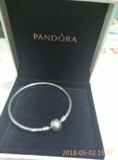 潘朵拉pandora手環