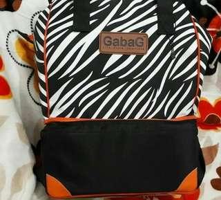 Gabag Cooler Bag , Gabag , Cooler Bag