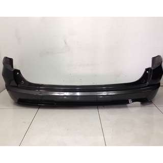 Honda Stream Rear Bumper (AS2601)