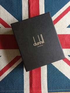 英国dunhill紳仕皮夹
