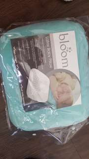 Blooms Baby Pillow