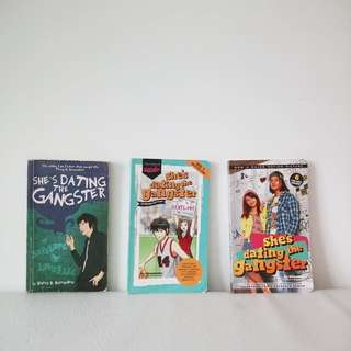 She's Dating The Gangster (POP FICTION)