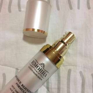 Emorra Lucent Glow Serum #20under