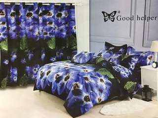 APR 18 8 IN 1 BEDSHEET (DLC) #IP