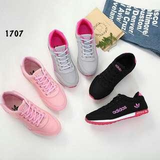 Restock Most Wanted Sneaker !! 👍jj Adidas Neo Women #1707