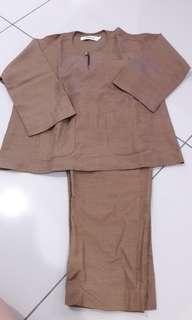 Baju Melayu Budak (price reduce)