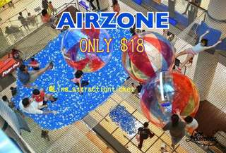 AIRZONE CITY SQUARE MALL