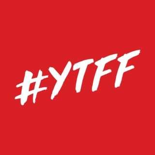 Youtube Fanfest 2018 Ticket #YTFFPH2018