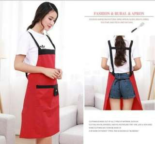 APRON WATER PROOF
