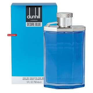 Dunhill Desire Blue 150ml Edt Sealed
