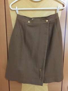 Coffee skirt