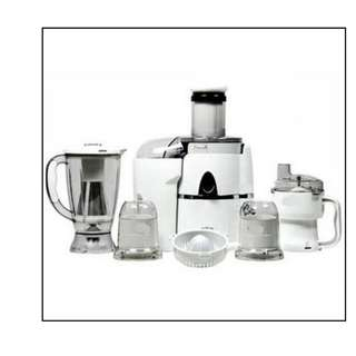 Promo Juicer 7 in 1 Made Korea Mogen Blender Termurah