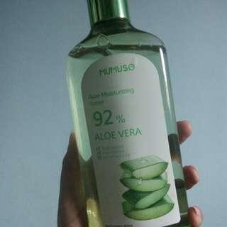Mumuso moisturizing Toner