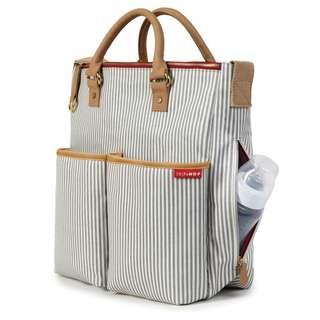 Skip Hop Duo Special Edition Diaper Bags
