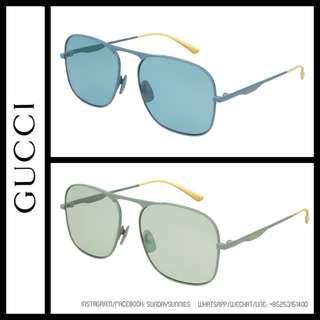 Gucci GG0335s Aviator sunglasses 太陽眼鏡