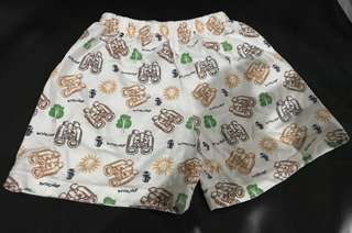 Shorts for 2-5 years old