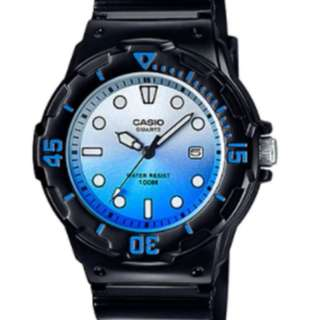 Casio Watch LRW-200H-2EVDR