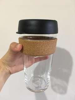 澳洲品牌keep cup 玻璃隨行杯