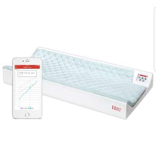 Hatch Smart Changing Pad