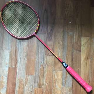 [CLEARANCE] Mint Condition Adidas Adipower Force Badminton Racket