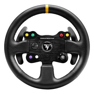 Thrustmaster Leather 28 GT Wheel Add-On (PC/PS3/PS4/XB1)