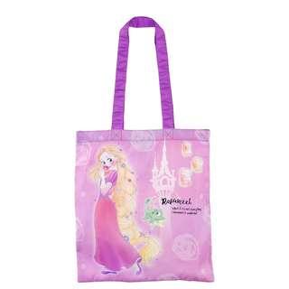 Japan Disneystore Disney Store Rapunzel Tangled Charming Eco Bag