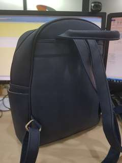 Secosana backpack navy blue