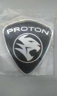Proton Mark