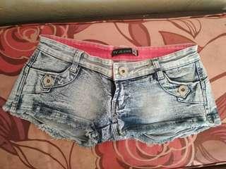 Hotpans merk TV Jeans