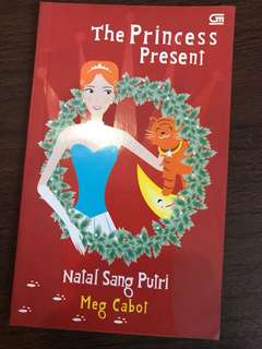 The Princess Present (bahasa Indonesia)