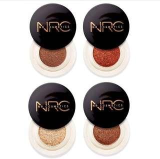NRC Eyeshadow Glitter