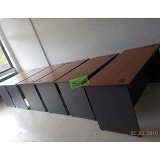 RV & SA SERIES SET (A) freestanding table_Office Furniture