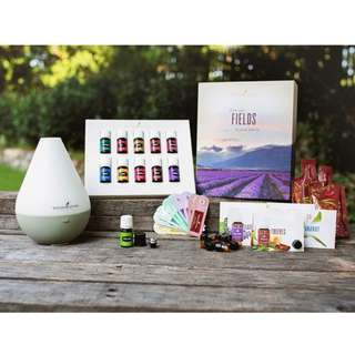 🚚 [FREE COURIER]Young Living Premium Starter Kit