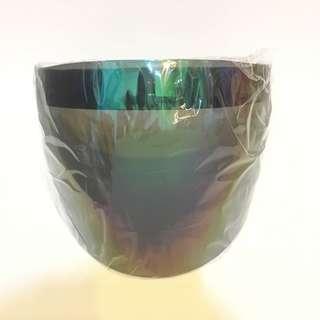 電鍍彩鈦鏡片