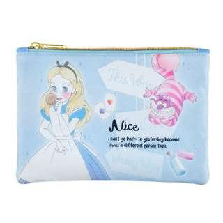 Japan Disneystore Disney Store Alice in Wonderland Charming Tissue Case