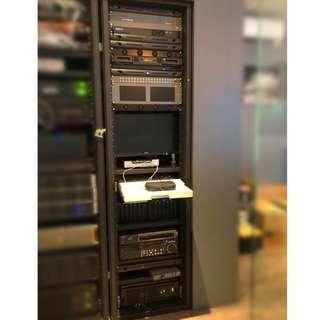 19 inch Server Rack