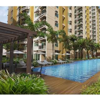 Pre-selling Condo Unit in PASAY City