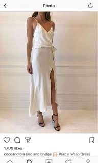 Bec and Bridge Pascal dress
