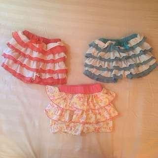 Skirts short for girl takeall