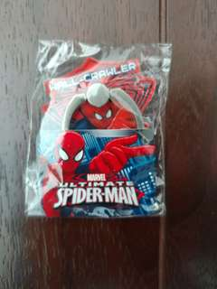 Spiderman i-ring