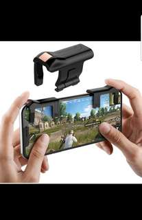 L1R1 SHOOTER & AIM TRIGGER FOR MOBILE PHONE