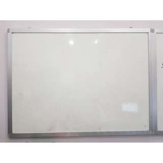 Whiteboard 95x100cm