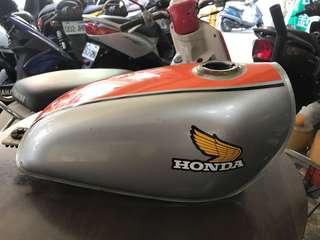 XL230-日本買回油箱-特價6800