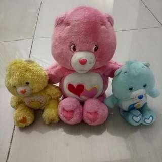 Carebear Stuffed Toys