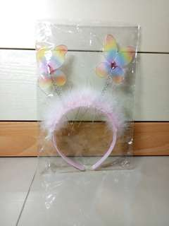 Fairy Girl Headband