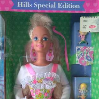 1994 Barbie Hills Special Edition