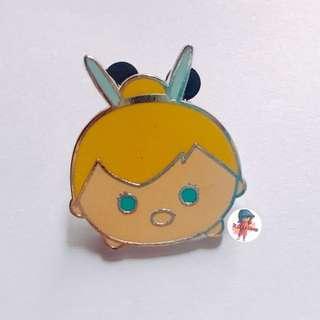 [可交換] 迪士尼 tinkerbell pins