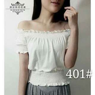 250 only  Free size small to semi large frame.. Korean clothing..