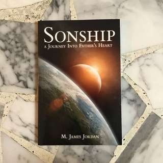 Sonship a journey into father's heart