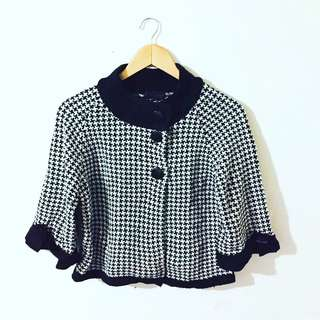 Putielal knitted pull over